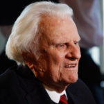 Reverend Billy Graham