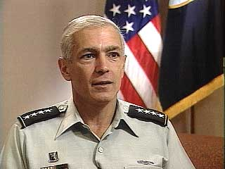 general wesley clark issues essay
