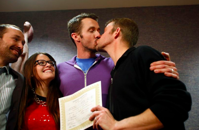 Stay Denied: Tenth Circuit Allows Utah Same-Sex Marriages To Continue