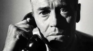 "Mutual Assured Destruction was the subject of  Director Sidney Lumet's 1964 classic ""Fail Safe"" starring Henry Fonda."
