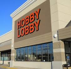 Hobby Lobby refuses to pay for its employees contraception or maternity leave.