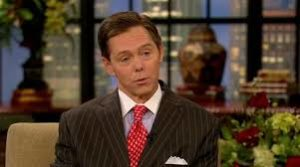 Ralph Reed smiles as he incites violence.