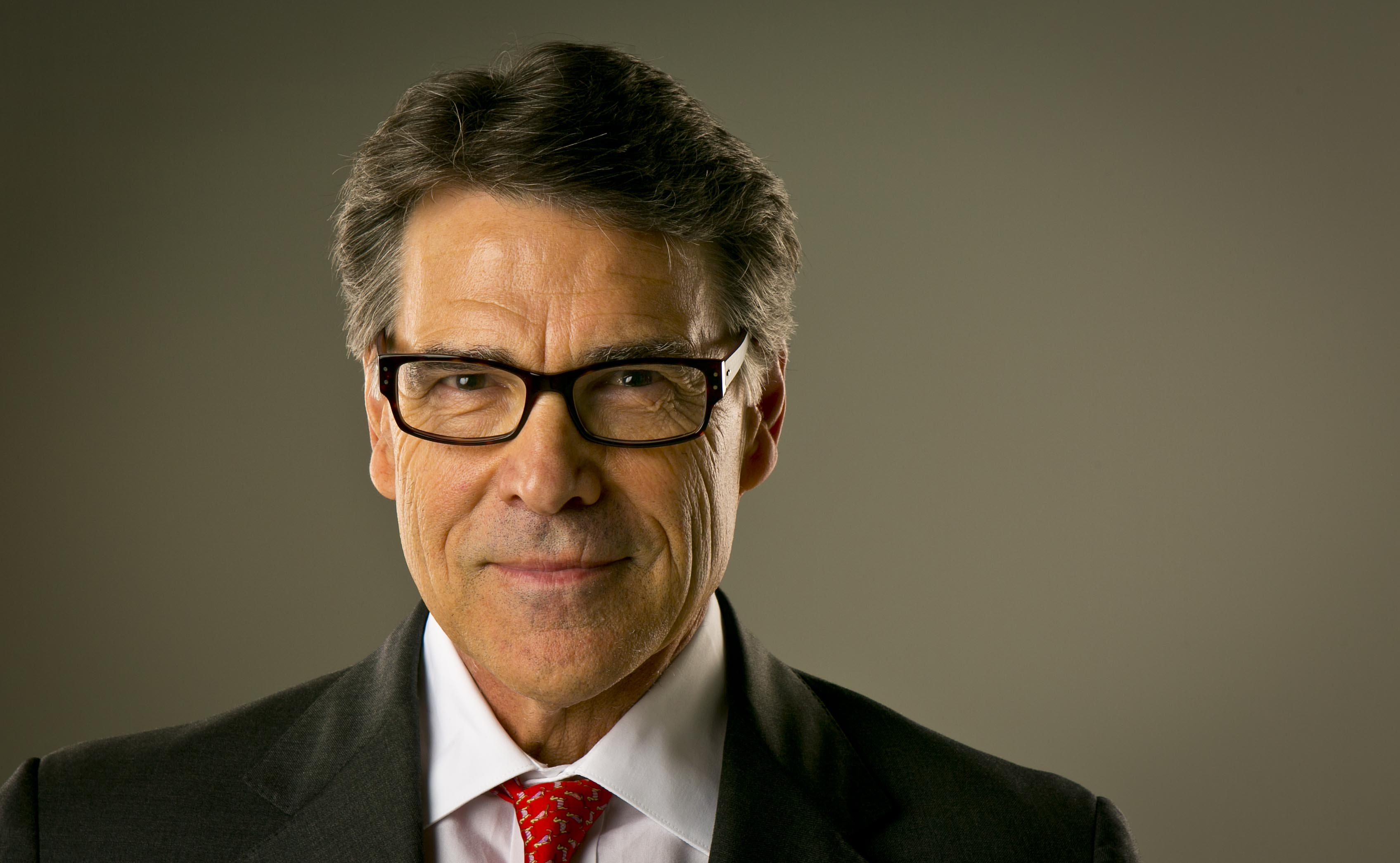 Governor Rick Perry Gay 51