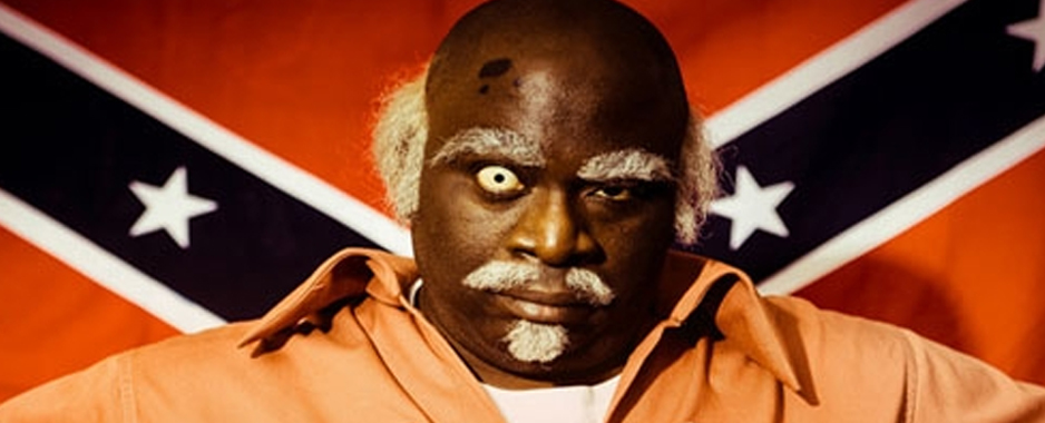 Voice Of Uncle Ruckus Gary Anthony Wi...