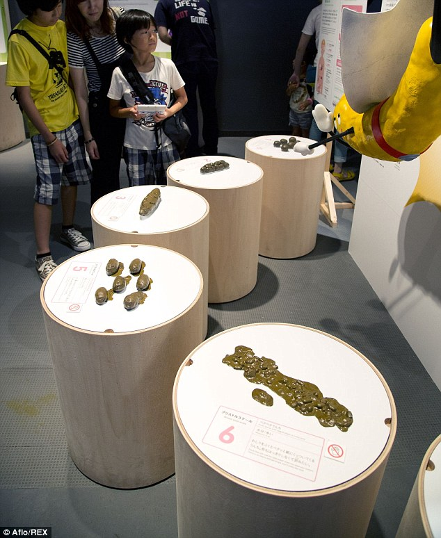 Toilet Exhibition Celebrates The History Of Human Waste