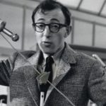 Woody Allen's Sixties Stand-Up Albums Reissued