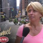 Jimmy Kimmel Wants To Know Who's Smarter: LA Or NY?