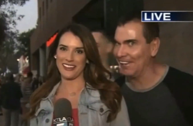 Relive All Of The Funniest News Bloopers Of 2014 With The Annual 'Best Of' Supercut