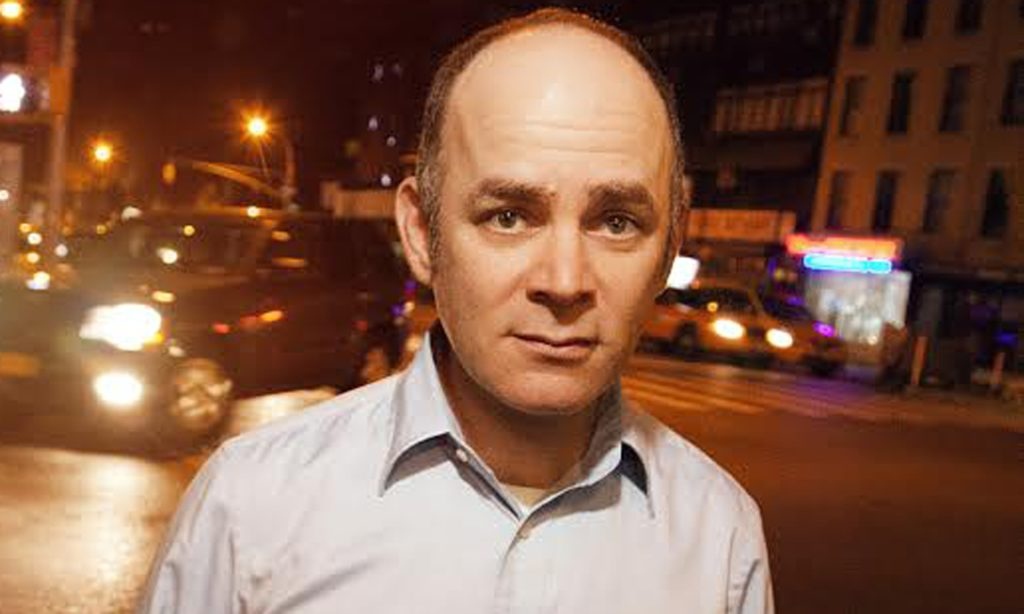 Todd Barry is one of the best comics EVER.