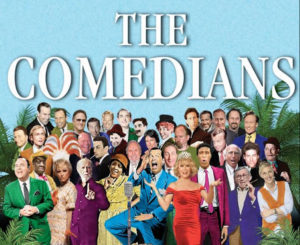 thecomedians