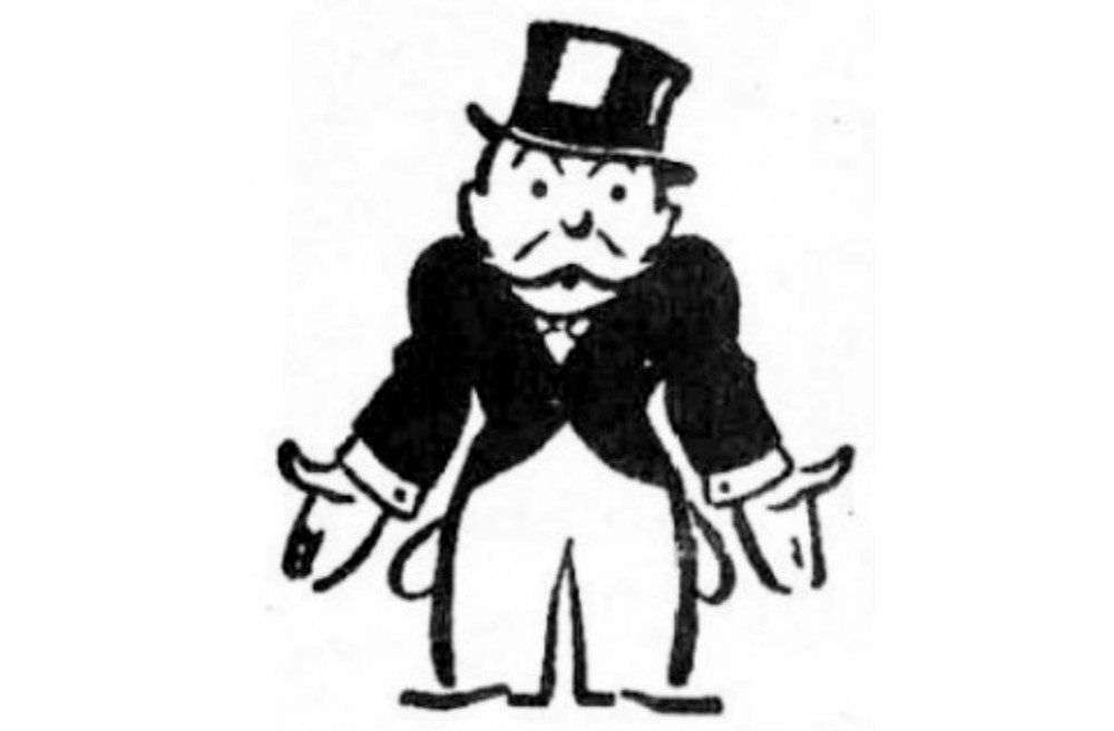 Income inequality makes the 1% sad, too