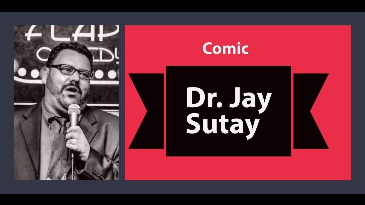 Jay Sutay MD