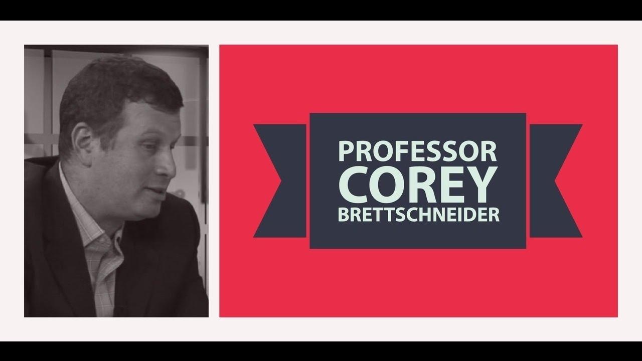 corey Brettschneider