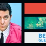 Ben Gleib hosts Idiotest on GSN