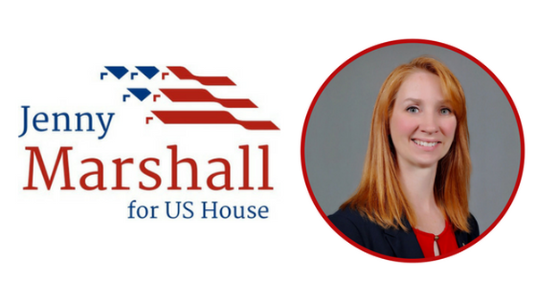 Jenny Marshall for Congress