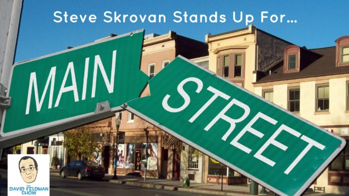steve skrovan hosts benefit for public citizen stand up for main street