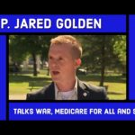 Jared Golden for Congress