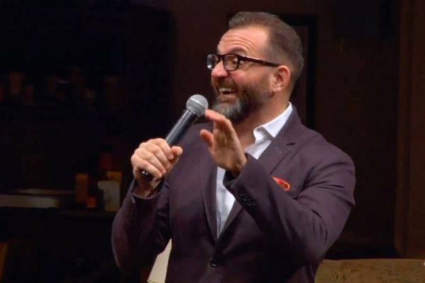 Comedian Joe DeVito Returns, Episode 1003