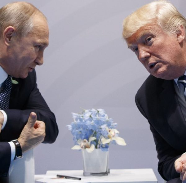 Stop Blaming Russia for 2016