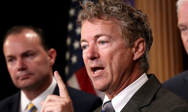 Why Senator Rand Paul Gets His Hernia Surgery In Canada