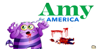 Is Amy Klobuchar a Monster?